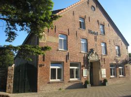 图施拉布姆旅馆, Wangerland