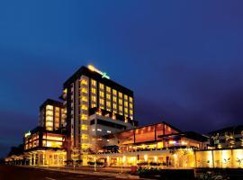 马六甲市中心国王花园酒店