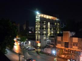 达亚尔酒店