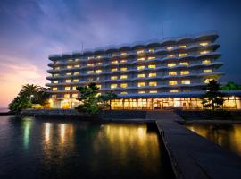 滨松绿色广场酒店