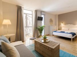 Wonder Apartments,位于马德里的公寓