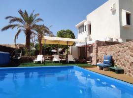 Villa Klara Eilat,位于埃拉特的旅馆