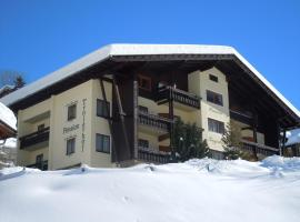 托伊耶霍夫旅馆