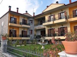 麦格多瓦丝酒店