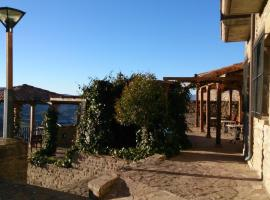 Hospedería Villa de Pintano
