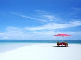 努库巴提私人岛屿酒店