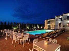 Elafonisos Resort, 艾拉方索斯
