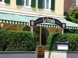 拉斯特拉达酒店