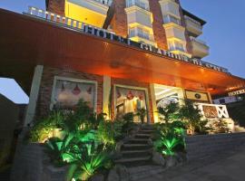 达塞拉魅力酒店