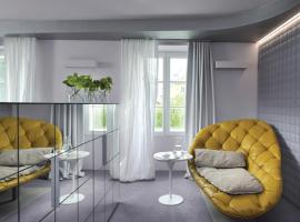 瓦恩德尔巴尼度假酒店 - 设计酒店会员