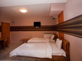 必安考安雅旅馆