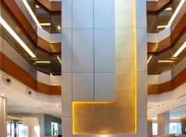 新马德里酒店,位于马德里的酒店