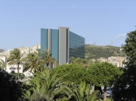 热那亚塔机场 - 酒店及会议中心