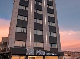 Mitru Express Hotel,位于拉巴斯的酒店