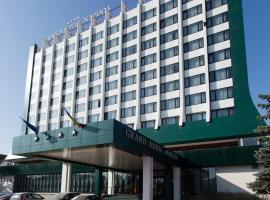 纳波卡大酒店