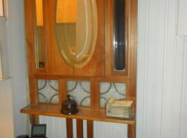 朗泰尔讷旧城酒店
