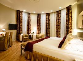 奥帕拉温泉酒店