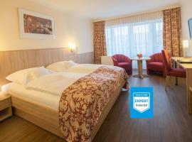 翰堡城中区公寓式酒店,位于汉堡的公寓