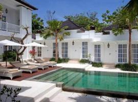 巴厘岛克罗尼酒店