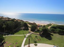 阿尔法玛海滩度假酒店