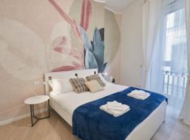 Brera Design Apartment R&R,位于米兰的公寓