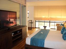 科伦坡罗克韦尔酒店