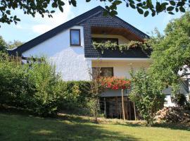Ferienwohnung Klosterberg
