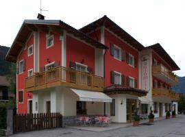 多洛米蒂索恩酒店, Tione di Trento