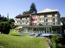 列布尼兹穆尔餐厅-酒店