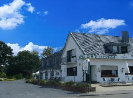罗森霍夫酒店