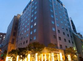 横滨市关内日航酒店