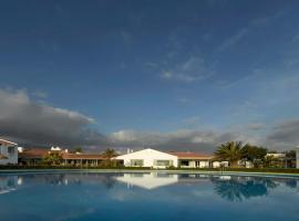 马拉加高尔夫旅馆