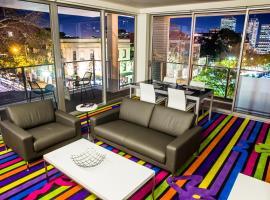 阿吉公寓酒店