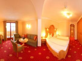 索恩霍夫酒店, 霍克康尼边的米尔巴赫