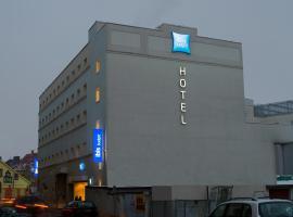 格拉茨城宜必思快捷酒店