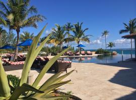 天空海滩俱乐部酒店, Governor's Harbour