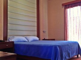 迪翁伊逊酒店, Thiva