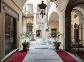 佛罗伦萨公寓