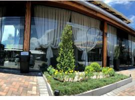 罗利马尔酒店,位于佩尼亚的酒店