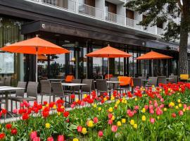 塔皮奥拉花园酒店