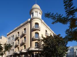 伊拉斯谟酒店