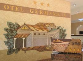 吉曼尼西娅酒店