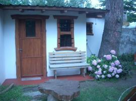 格塞尔山林小屋