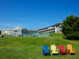 Oak Island Resort & Conference Centre