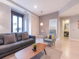 Arenal Suites Puerta del Sol,位于马德里的公寓