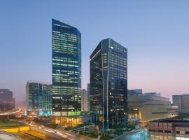 广州文华东方酒店, 广州