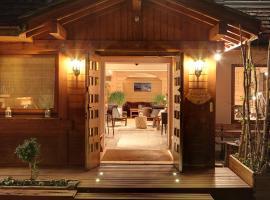 坎巴努乐酒店