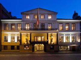 梅菲尔苏布拉纳什尔酒店, 马尔默