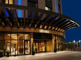 伊斯坦布尔叙尔梅利酒店