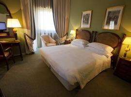 帕里斯酒店